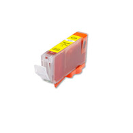 1 Pack Yellow Compatible ink for Canon BCI-3e/BCI-6