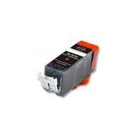 1-Pack BLACK Compatible Ink w/ Chip for Canon PGI-225