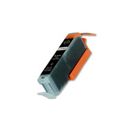 1-Pack BLACK Compatible Ink w/ Chip for Canon CLI-251XL