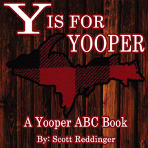 Y is for Yooper