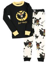 Bat-Moose Kids PJ Set