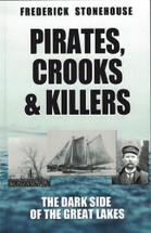 Pirates, Crooks & Killers