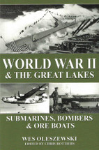 World War II and the Great Lakes
