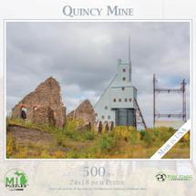 Quincy Mine Puzzle