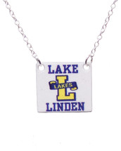 Lake Linden Lakes Pendant