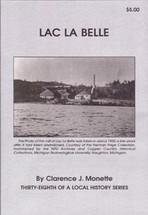 Lac La Belle