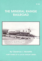 The Mineral Range Railroad