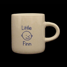 Little Finn Mug