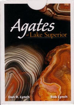 Agates of Lake Superior Playing Cards