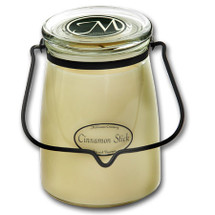 22 oz. Butter Jar Candle
