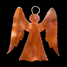 Copper Angel