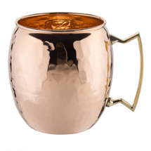 Copper Moscow Mule Mug #429H