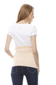 Radia Smart Shielding Belly Band-Nude