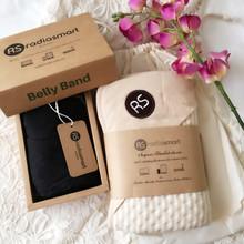 BUNDLE DEAL Organic radiation shielding Blanket + Belly Band