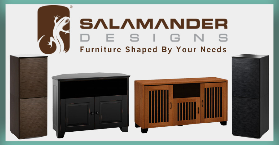 Salamander Designs Chameleon Collection