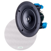 Paradigm CS-50R v3 In-Ceiling Speakers in Paintable White (Pair)
