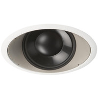 Paradigm PCS-80R Round In-Ceiling Subwoofer (Single)