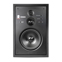 "Revel W990 9"" In-wall Speaker"