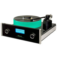 McIntosh MT10 2-Channel Precision Turntable