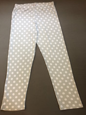 Adult- Christmas Polkadot PANT ONLY