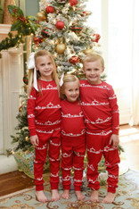 Children's Pjs Sets-Retail