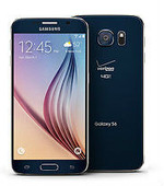 Samsung Galaxy S6 G920 32GB  Black Verizon Wireless Certified Pre-Owned