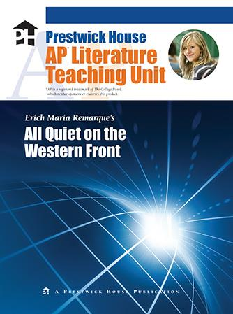AP Literature Units