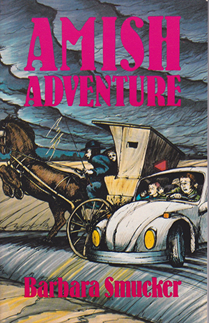 Amish Adventure by Barbara Smucker novel units, lesson plans, teacher guides, activities
