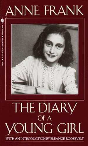 Anne Frank: The Diary of a Young Girl Novel Units, Teacher Guides, Lesson Plans, Activities