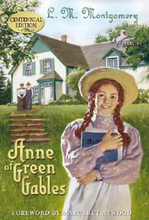 Anne of Green Gables by L. M. Montgomery Lesson Plans, Teacher Guides, Activities, Novel Units