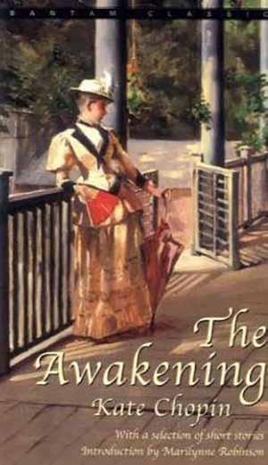 The Awakening by Kate Chopin Teacher Guide, Lesson Plans, Novel Unit