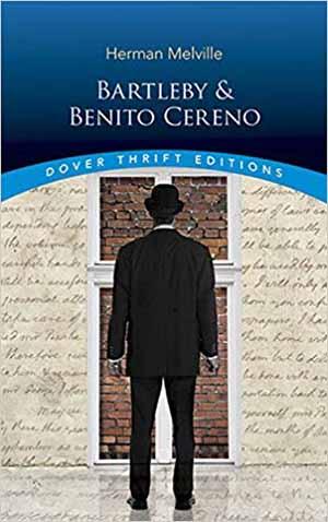 Bartleby the Scrivener by Herman Melville Teacher Guide, Lesson Plans, Novel Unit