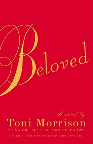 Beloved by Toni Morrison  Teacher Guide, Lesson Plans, Novel Unit