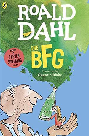 The BFG by Roald Dahl Teacher Guide, Novel Unit, Lesson Plans, Activities