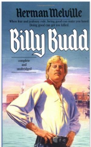 Billy Budd by Herman Melville Teacher Guide, Lesson Plans, Novel Unit