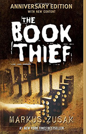 The Book Thief by Mark Zusak Teacher Guide, Lesson Plans, Novel Units, Activities