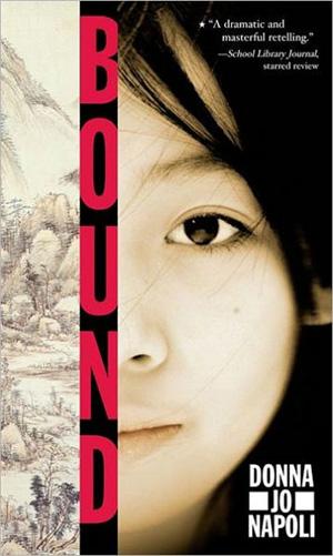 Bound by Donna Jo Napoli  Teacher Guide, Novel Unit, Lesson Plans, Instructional Guide