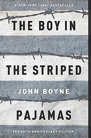 The Boy in the Striped Pajamas by John Boyne Teacher Guide, Lesson Plans, Novel Unit
