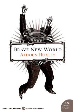 Brave New World by Aldous Huxley Teacher Guide, Lesson Plans, Novel Unit
