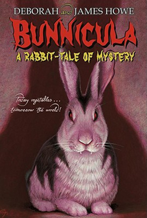 Bunnicula by Deborah and James Howe Teacher Guide, Novel Unit, Lesson Plans, Activities