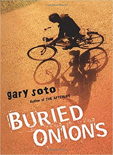 Buried Onions by Gary Soto Teacher Guide, Novel Unit, Lesson Plans, Activities