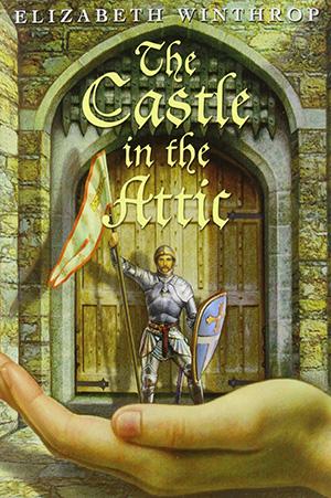 The Castle in the Attic by Elizabeth Winthrop Teacher Guide, Lesson Plans, Novel Unit
