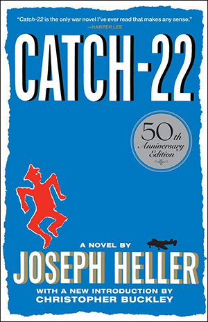 Catch-22 by Joseph Heller Teacher Guide, Lesson Plans, Novel Unit