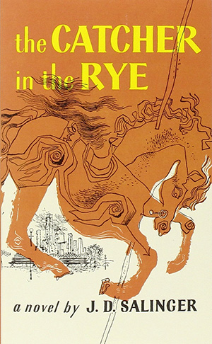 The Catcher in the Rye by J. D. Salinger Teacher Guide, Lesson Plans, Novel Unit
