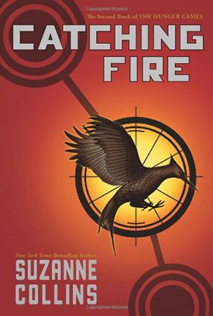 Catching Fire by Suzanne Collins Teacher Guide, Lesson Plans, Novel Unit