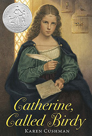 Catherine Called Birdy by Karen Cushman Teacher Guide, Lesson Plans, Novel Unit