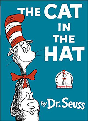 The Cat in the Hat by Dr. Seuss Teacher Guide, Lesson Plans, Activities