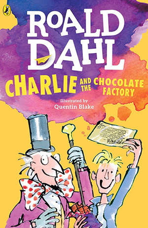 Charlie and the Chocolate Factory by Roald Dahl Teacher Guide, Lesson Plans, Novel Unit, Activities