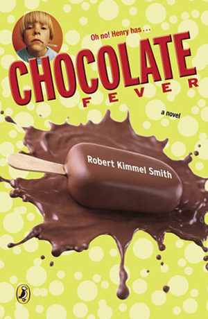 Chocolate Fever by Robert Kimmel Smith Teacher Guide, Lesson Plans, Novel Unit, Activities
