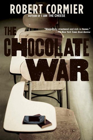 The Chocolate War by Robert Cormier Teacher Guide, Lesson Plans, Novel Unit